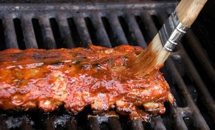 $95 for a Five-Hour Competition BBQ Cooking Class from Big Jim's BBQ ($240 Value)
