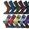 Men's Premium Dress Socks (12-Pack)