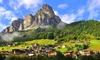 Aostatal: 1-5 Nächte mit Frühstück oder HP