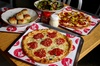 40% Off Pies or Salads at My Pie Pizza