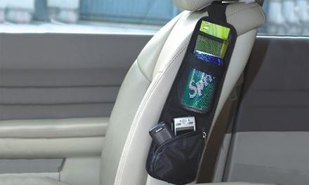1 o 2 portaoggetti laterali impermeabili da auto