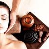 Facial and Massage