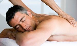 Lifetime Advantage Center: $41 for Chiropractic Exam, Adjustments, and Vibrocussion Massage at Lifetime Advantage Center $200 Value)