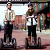 Up to 44% Off Segway or Walking Tours