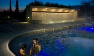 Grotta Giusti Resort Golf & Spa – Italian Hospitality Collection: Ingresso alla piscina termale e alla grotta millenaria per 2 persone presso Grotta Giusti da 19,90 € (sconto fino a 59%)