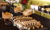 Dowolne kawałki sushi z menu