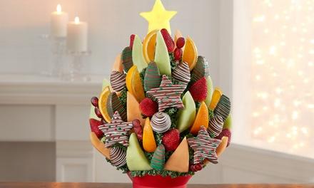 Fruit Arrangements from FruitBouquets.com (50% Off)