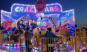 Haunted Trails Amusement Parks