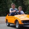 Firefly Driving for Children