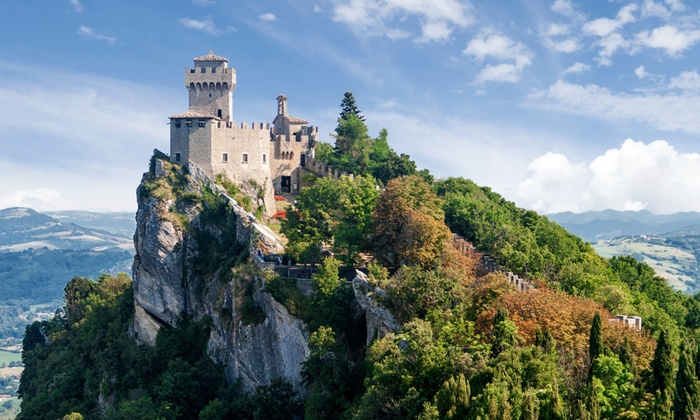 7- or 9-Day Italy Vacation with Airfare & Rental Car