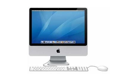 Refurbished Apple iMac 20