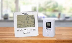 Station météo Lexibook