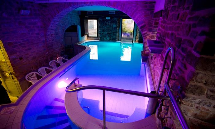 Hotel Terme Santa Agnese - Bagno Di Romagna, Provincia di Forlì ...