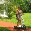 Up to 51% Off Electric Trike Tours