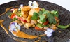 Ivy House Country Hotel - Lowestoft: Two-AA-Rosette Dining Experience for Two or Four at Ivy House Country Hotel (Up to 56% Off)