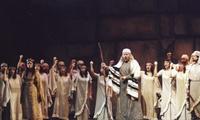 Une place au Bozar pour lopéra Nabucco le 15 décembre  à 20h dès 23,99 €