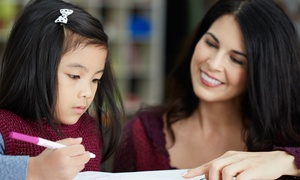 Sylvan Learning: Tutoring and Enrichment Courses at Sylvan Learning (Up to 86% Off). Two Options Available.