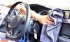 Die Fahrzeugaufbereiter - Autopflege in Berlin - Berlin: Smaragd-, Saphir- oder Rubin-Autopflege bei Die Fahrzeugaufbereiter - Autopflege in Berlin (bis zu 75% sparen*)