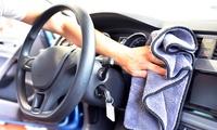 Smaragd-, Saphir- oder Rubin-Autopflege bei Die Fahrzeugaufbereiter - Autopflege in Berlin (bis zu 75% sparen*)
