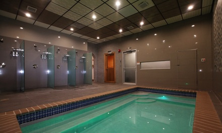 Aria Spa Up To 67 Off Butler Nj Groupon