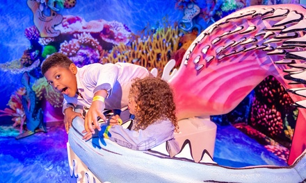 Admission for One Adult or Child to Bixbee Imagination Station (Up to 30% Off)