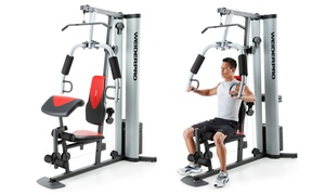 Weider Pro 6900 Home Gym Exercise Machine