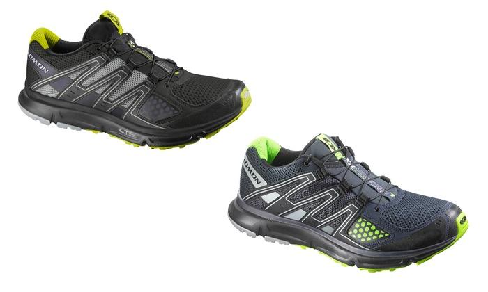 Salomon XR Mission Men's Sneakers (Size 10)