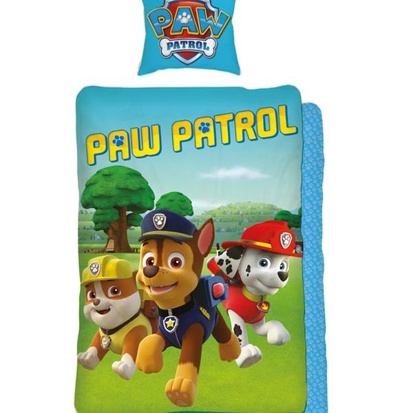 Paw Patrol Bettzeug 135 X 200 Cm Groupon