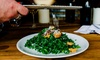 City Winery  - City Winery Nashville: New American Brunch or Dinner for Two with Drinks at City Winery (Up to 46% Off)