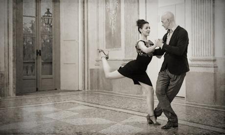 4 o 6 lezioni di tango da Milano Tango Loft (sconto fino a 81%)
