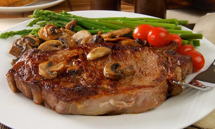 C te de b uf chez buffalo grill buffalo grill 95190 groupon - Buffalo grill goussainville ...