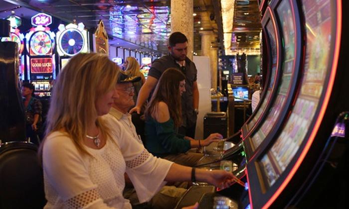 casino cruise cape canaveral