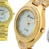 Geneva Platinum Lexington Women's Watch