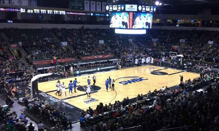 Austin Spurs Vs Santa Cruz Warriors Basketball Game On Friday November 15 At 730 Pm