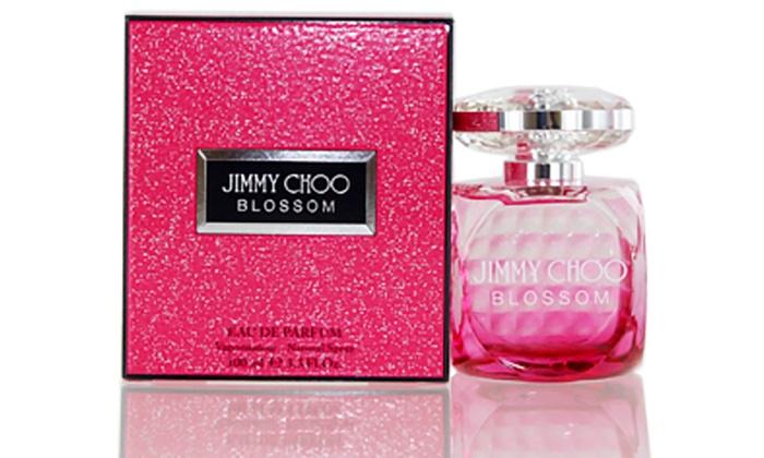 c8ae256013e9 Jimmy Choo Blossom Eau de Parfum for Women (1.3, 2, or 3.3 Fl. Oz.)