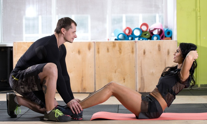 5th Element Nutri Fit - Jacksonville: $18 for $60 Worth of Services — 5th Element Nutri Fit