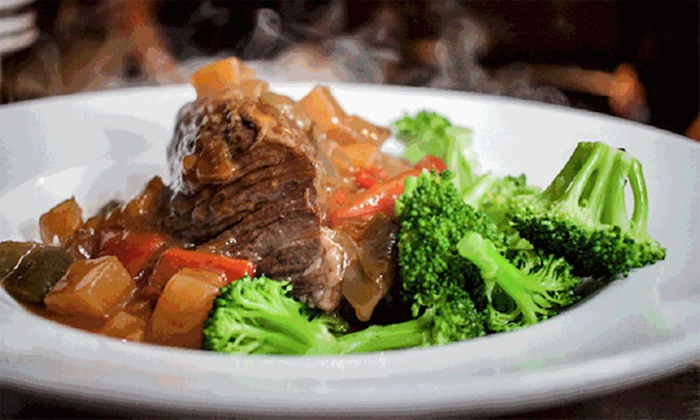 $19 Off American Cuisine at 717 South