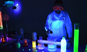Centrum Edukacji Smart_Lab: Exploratorium – warsztaty dla dzieci od 16,99 zł w Centrum Edukacji Smart_Lab w Gdańsku (do -36%)