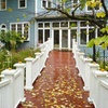 1-Night Stay at Michigan Romantic Historic Inn with Dining Credit