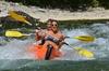 Canoë Ardèche Bateaux - Canoé Ardèche Bateaux: Descente en canoë sur un parcours de 8 ou 32 km pour 2 ou 4 personnes dès 30 € avec Canoë Ardèche Bateaux