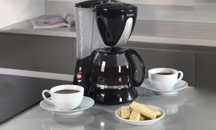 Elgento Ten-Cup Coffee Maker