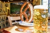 $60 Toward German Food for Four; Valid Any Day