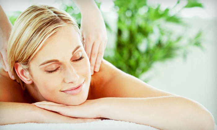 AREMEL Massage Therapy & Associates - Northwest Virginia Beach: $30 for a 70-Minute Massage at AREMEL Massage Therapy & Associates ($60 Value)