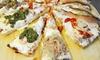 Pizza Family - Trezzano Sul Naviglio: Menu con giro pizza, dolce e birra a scelta per 2 o 4 persone al ristorante Pizza Family (sconto fino a 57%)