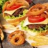 38% Off Burgers