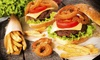 burger factory - Henderson: $10 for $16 Worth of Burgers — Burger Factory
