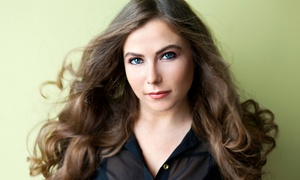Creative Styles By Sylvia: Haircut and Style with Optional Conditioning Treatment at Creative Styles By Sylvia (Up to 52% Off)