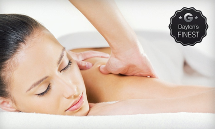 Kenyatta Bozeman Massage Therapy - Tipp City: One-Hour Hot-Stone, Swedish, or Swedish Aromatherapy Massage at Kenyatta Bozeman Massage Therapy (Up to 53% Off)