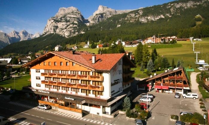 Hotel Ladinia - Badia, Provincia di Bolzano - Alto Adige | Groupon
