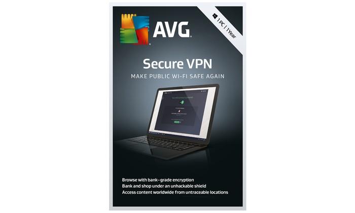 avg vpn voucher code free